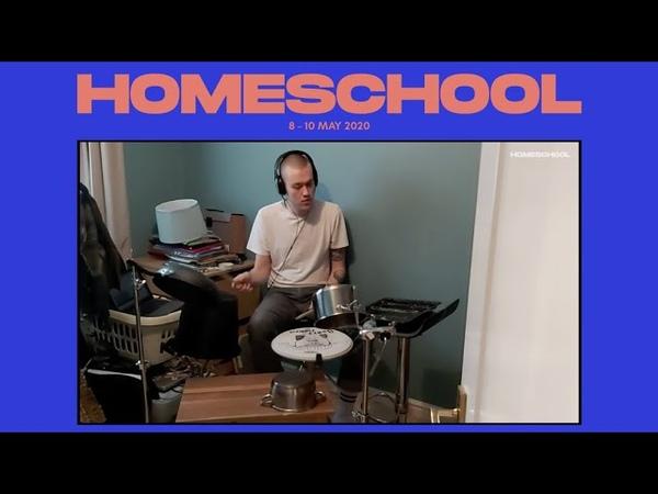 Gaffa Tape Sandy Live at Homeschool Fest DORK