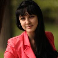 Кристина Зубцова-Саликова