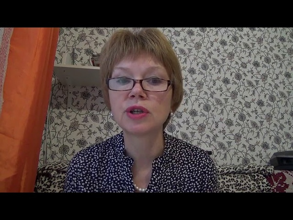 Разъяснение по отмене судебного приказа Светлана Родичева Питер 12 12 2018