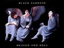 B̲lack Sab̲b̲ath – H̲e̲aven An̲d H̲ell (Full Album) 1980