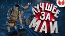Баги, Приколы, VR Лучшее за май 2018
