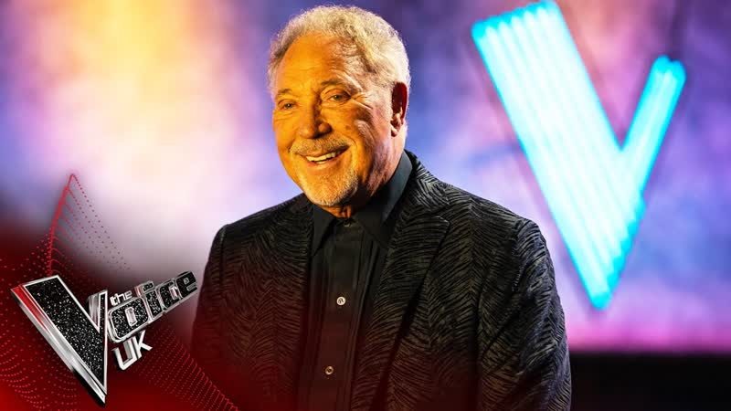 Happy 80th Birthday to Sir Tom Jones The Voice UK 2020