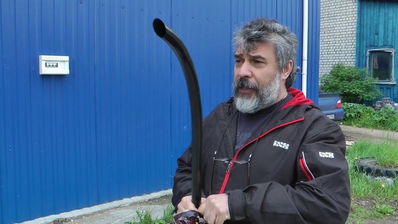 Тест оренбургской кобры