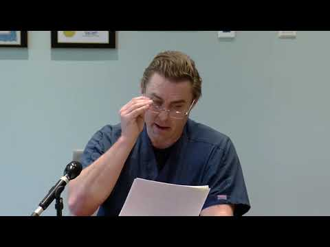 COVID 19 Briefing Current Quarantine Approach Wrong Based on Science Dr Erickson Dr Massihi Pt1
