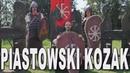 Piastowski kozak - Mieszko I. Historia Bez Cenzury.