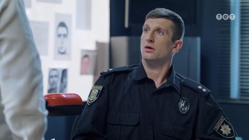 Однажды под Полтавой 8 сезон 4 серия Языковой вопрос