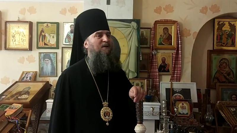 Интервью с епископом Исилькульским Феодосием в канун 102 летия со дня пребывания Царственных узников
