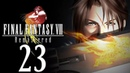 Lets Play Final Fantasy VIII Remastered 23 Cerberus und Alexander | Gameplay German Full HD
