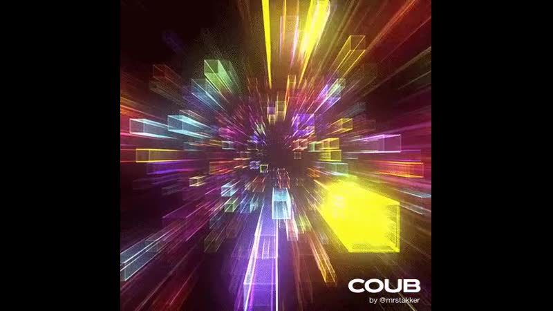 Cubes in coubs