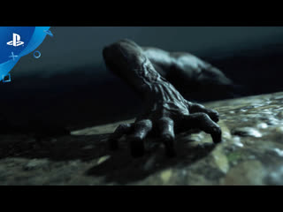 The Dark Pictures: Little Hope | Анонсирующий трейлер | PS4