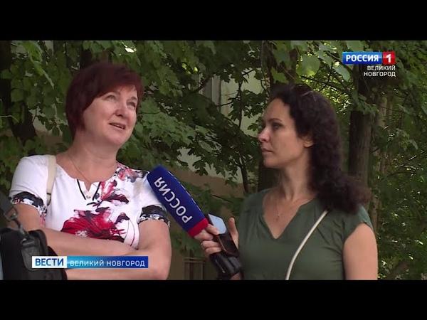 ГТРК СЛАВИЯ Липы на Прусской 14 07 20