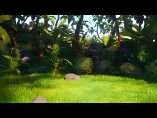 Видеоролик к выходу главы «Совершенно секретно»