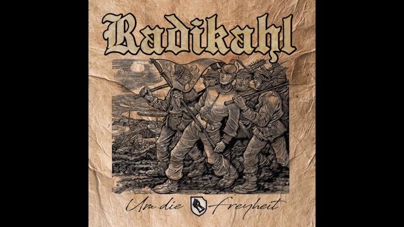 Radikahl - Des Geyers Schwarzer Haufen