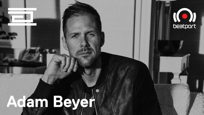 Adam Beyer DJ set @ Drumcode Indoors II Beatport Live