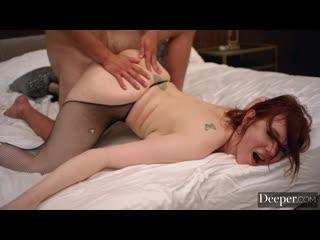 ] Maitland Ward - Muse Episode 1 (18-09-2020) [2020, All Sex, Big Tits, Blowjob, Gonzo. Hardcore