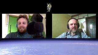 Интервью BLACK SCIENCE: радиация, ядерный буксир, детонационные двигатели и многоразовые ступени