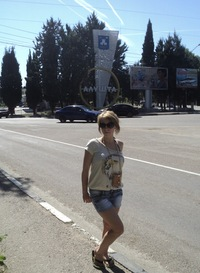 Виноградова Елена