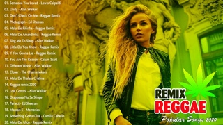 New Trending Reggae Songs 2020 - Best Reggae Popular Songs 2020 - New Reggae Remix Music 2020