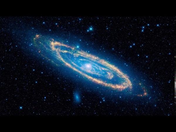 Посланники Андромеды Мы пришли с миром