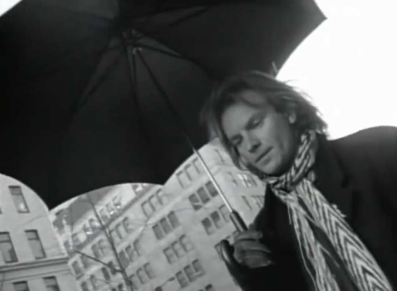 СДЕЛАЙ ПОГРОМЧЕ: ENGLISHMAN IN NEW YORK, изображение №2