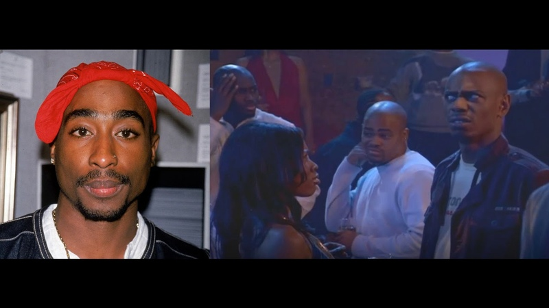 2Pac raps I Wrote This Song a Long Time Ago from Chappelles Show (Speech Synthesis)