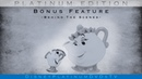 Disney's Beauty and the Beast (Platinum Edition) The Making: The Special Edition