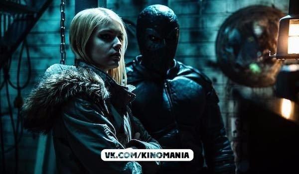 РЕНДЕЛЬ (2017) 16+ #фэнтези@kinomania #боевик@kinomania  Жизнь Рамо была разрушена в...