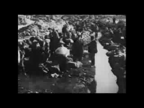 Дореволюционная запись добычи хризотила