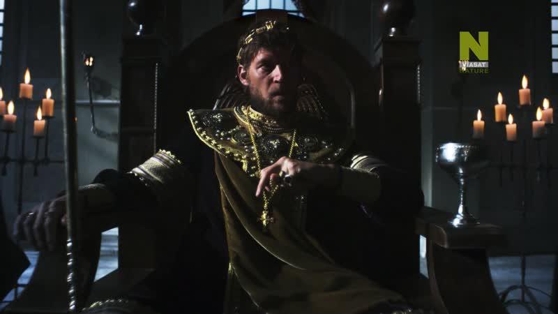 Восход Османской империи [1 из 6] Новый султан (2019) 1080i [P1. SDI Media] 2.12 ts
