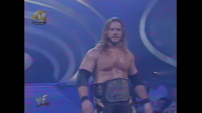 SmackDown! (31.05.2001) | «Мировой рестлинг» на канале СТС | «Всемирная федерация рестлинга» (World Wrestling Federation)