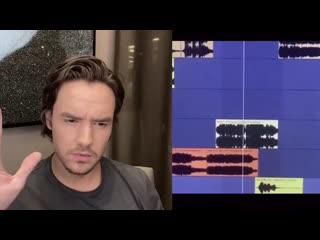 Liam Payne (vlog)