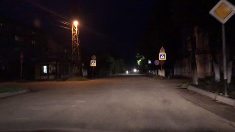 Вечерний Яранск