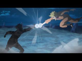 Наруто 3 сезон 147 серия (Боруто: Новое поколение, озвучка от Ban и Sakura)