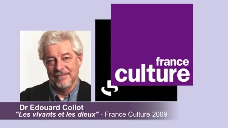 Archive Dr Edouard Collot sur la Dissociation et Connexion aux autres dimensions 2009