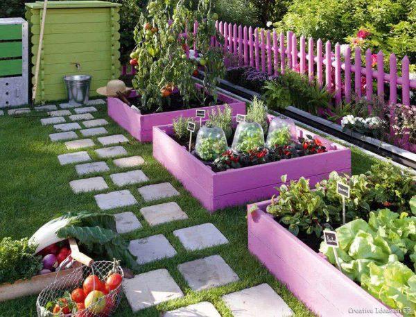 Советы агрономов: что посадить на даче, чтобы был урожай, но не тратить много сил и времени