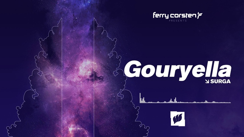 Gouryella Surga Official Video