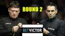 Jimmy White vs Ronnie OSullivan - Welsh Open Snooker 2021 Round 2 Full Match