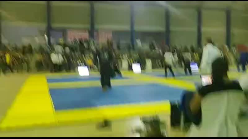 Tony Gustavo faixa roxa Equipe Nordeste Fight Jiu Jitsu Brazil 2020