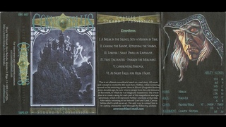 Corvus Neblus - Chapter I - Strahd's Possession (1999) (Old-School Dungeon Synth)