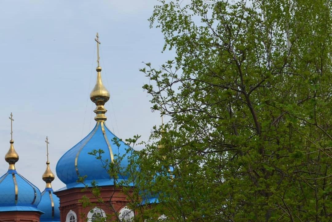 Сегодня в России отмечается День крещения Руси. Этот православный праздник стал государственным десять лет назад — 1 июня 2010 года
