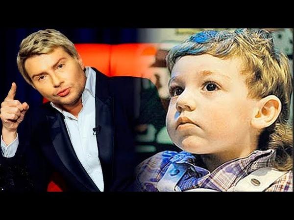 Сын растет без отца: За что Баскова лишили отцовских прав?