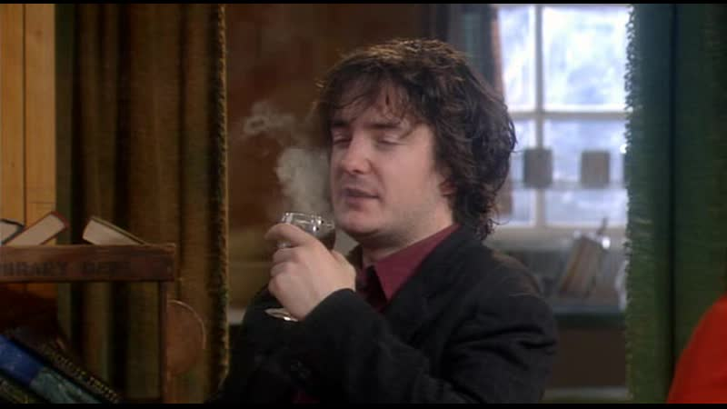 Где-то между первой сигаретой с кофе поутру и четырехсотым бокалом дряни из магазина за углом в три ночи