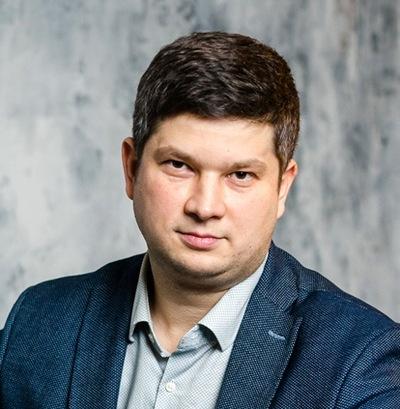 Виталий Вильде