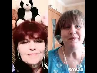 В честь Ирины Цукановой от дуэта КлимКрыл!)