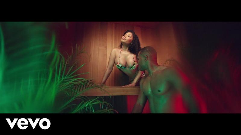 Nicki Minaj - MEGATRON