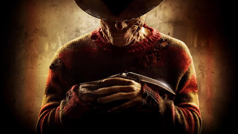 A Nightmare on Elm Street Oh Freddy freddy i miss you in my dreams