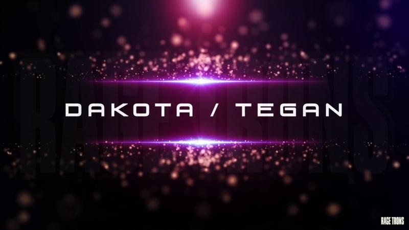 Dakota Kai Tegan Nox Entrance Video