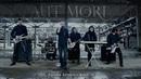 AUT MORI Elegy Of Serenity Элегия Безмятежности Official Video Gothic Doom Metal