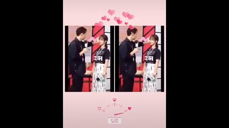 เขินแทนความน่ารักเวลาอยู่ด้วยกัน จื่อเซี่ยน YangZi LiXian