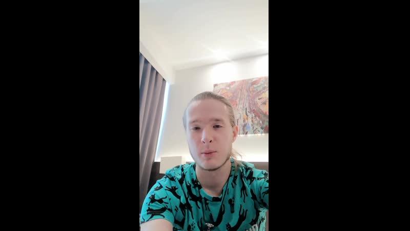 Евгений Бычков о своём классе на Люди KIZ - 2XL